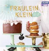 Cover-Bild zu Bauer, Yvonne: Fräulein Klein lädt ein (eBook)