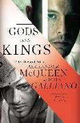 Cover-Bild zu Thomas, Dana: Gods and Kings