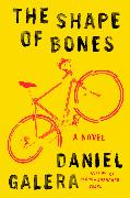Cover-Bild zu Galera, Daniel: The Shape of Bones