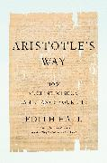 Cover-Bild zu Hall, Edith: Aristotle's Way