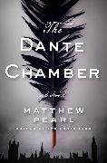 Cover-Bild zu Pearl, Matthew: The Dante Chamber