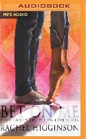 Cover-Bild zu Higginson, Rachel: BET ON ME M