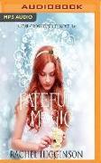 Cover-Bild zu Higginson, Rachel: FATEFUL MAGIC M
