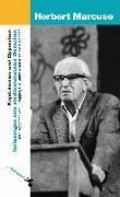 Cover-Bild zu Kapitalismus und Opposition von Marcuse, Herbert