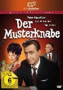 Cover-Bild zu Peter Alexander: Der Musterknabe von Peter Alexander (Schausp.)