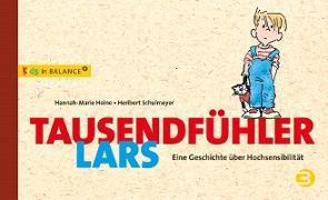 Cover-Bild zu Heine, Hannah-Marie: Tausendfühler Lars (eBook)