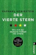 Cover-Bild zu Honigstein, Raphael: Der vierte Stern