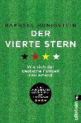 Cover-Bild zu Honigstein, Raphael: Der vierte Stern (eBook)