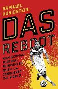 Cover-Bild zu Honigstein, Raphael: Das Reboot (eBook)