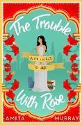 Cover-Bild zu Murray, Amita: Trouble with Rose (eBook)