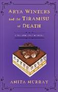Cover-Bild zu Murray, Amita: Arya Winters and the Tiramisu of Death