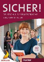 Cover-Bild zu Sicher! im Beruf B2 (eBook) von Hering, Axel