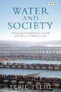 Cover-Bild zu Tvedt, Terje (University of Bergen, Norway): Water and Society