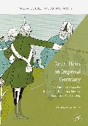 Cover-Bild zu Müller, Frank Lorenz: Royal Heirs in Imperial Germany (eBook)
