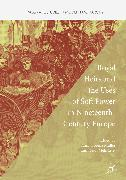 Cover-Bild zu Mehrkens, Heidi (Hrsg.): Royal Heirs and the Uses of Soft Power in Nineteenth-Century Europe (eBook)