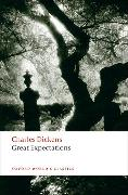 Cover-Bild zu Dickens, Charles: Great Expectations