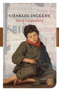 Cover-Bild zu Dickens, Charles: David Copperfield