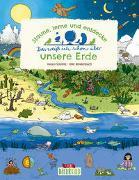 Cover-Bild zu Schmitz, Hanna: Staune, lerne und entdecke - Das weiß ich schon über unsere Erde