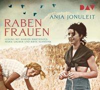 Cover-Bild zu Jonuleit, Anja: Rabenfrauen (6 CDs)