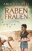 Cover-Bild zu Jonuleit, Anja: Rabenfrauen (eBook)