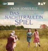Cover-Bild zu Jonuleit, Anja: Das Nachtfräuleinspiel (1 mp3-CD)