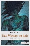 Cover-Bild zu Jonuleit, Anja: Das Wasser so kalt (eBook)