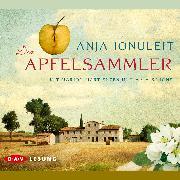 Cover-Bild zu Jonuleit, Anja: Der Apfelsammler (Audio Download)