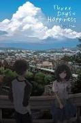 Cover-Bild zu Sugaru Miaki: Three Days of Happiness
