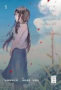 Cover-Bild zu Sugaru, Miaki: Ich habe mein Leben für 10.000 Yen pro Jahr verkauft 01