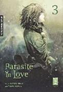 Cover-Bild zu Sugaru, Miaki: Parasite in Love 03