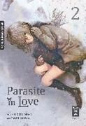 Cover-Bild zu Sugaru, Miaki: Parasite in Love 02