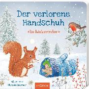 Cover-Bild zu Der verlorene Handschuh von Harmer, Sharon (Illustr.)
