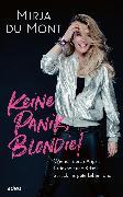Cover-Bild zu Keine Panik, Blondie! (eBook) von Mont, Mirja du