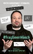 Cover-Bild zu #FragEinenMönch (eBook) von Schnabel, Pater Nikodemus