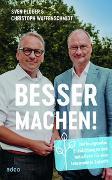 Cover-Bild zu Besser machen! von Plöger, Sven