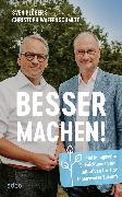 Cover-Bild zu Besser machen (eBook) von Plöger, Sven