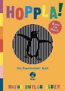 Cover-Bild zu Hoppla von Seder, Rufus Butler