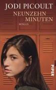 Cover-Bild zu Picoult, Jodi: Neunzehn Minuten