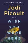 Cover-Bild zu Picoult, Jodi: Wish You Were Here (eBook)
