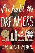 Cover-Bild zu Mbue, Imbolo: Behold the Dreamers