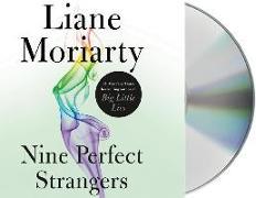 Cover-Bild zu Moriarty, Liane: Nine Perfect Strangers