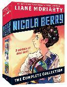 Cover-Bild zu Moriarty, Liane: Nicola Berry: The Complete Collection