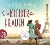 Cover-Bild zu Lester, Natasha: Die Kleider der Frauen