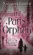 Cover-Bild zu Lester, Natasha: The Paris Orphan