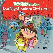 Cover-Bild zu Wing, Natasha: The Night Before the Night Before Christmas