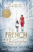 Cover-Bild zu Lester, Natasha: The French Photographer