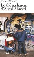 Cover-Bild zu Charef, Mehdi: Le the au harem d' Archi Ahmed