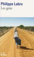 Cover-Bild zu Labro, Philippe: Gens