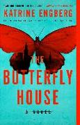 Cover-Bild zu Engberg, Katrine: The Butterfly House