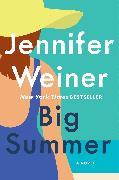 Cover-Bild zu Weiner, Jennifer: Big Summer